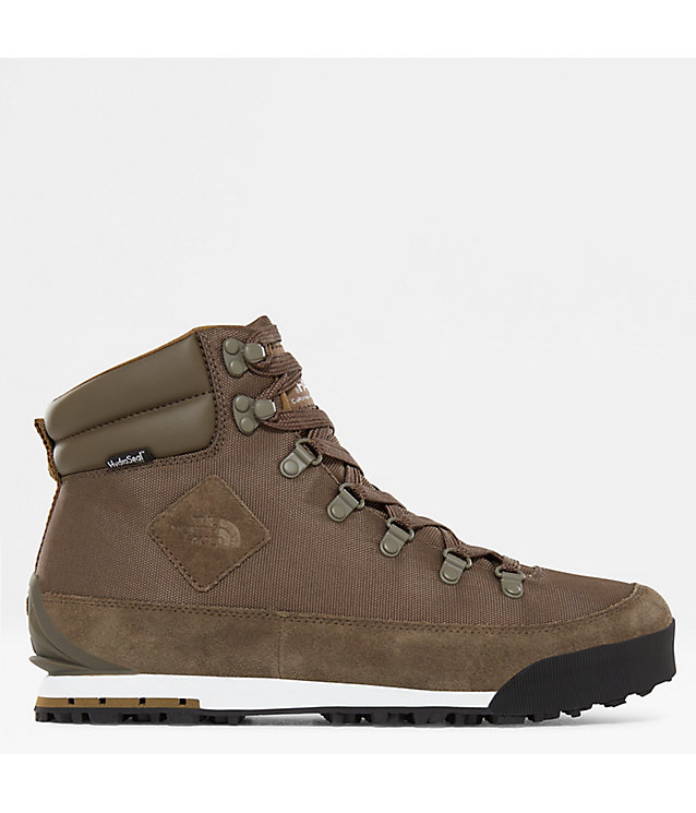 Chaussures montantes Back-To-Berkeley NL pour homme | The North Face