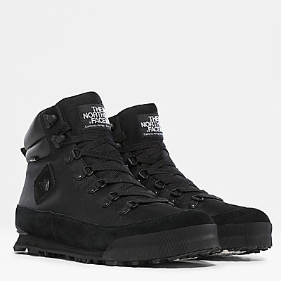Men S Back To Berkeley Nl Boots The North Face