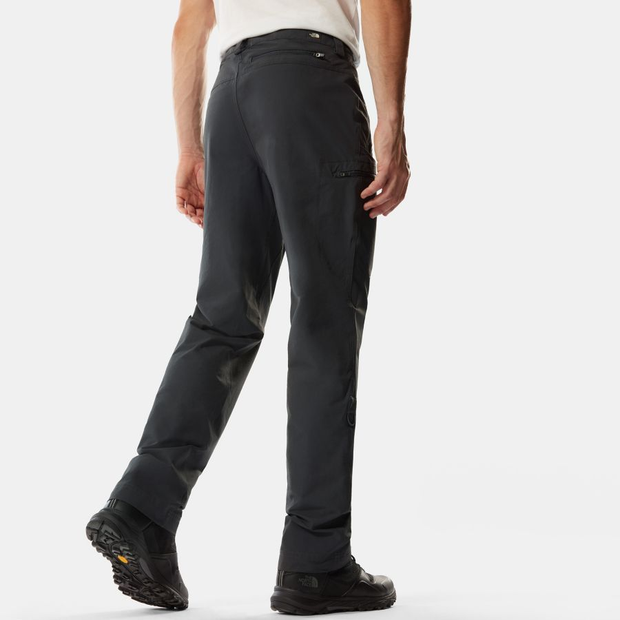 Men's Exploration Trousers-