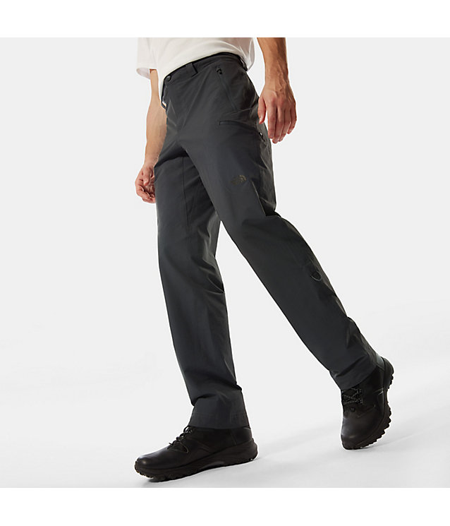 Men's Exploration Trousers | The North Face