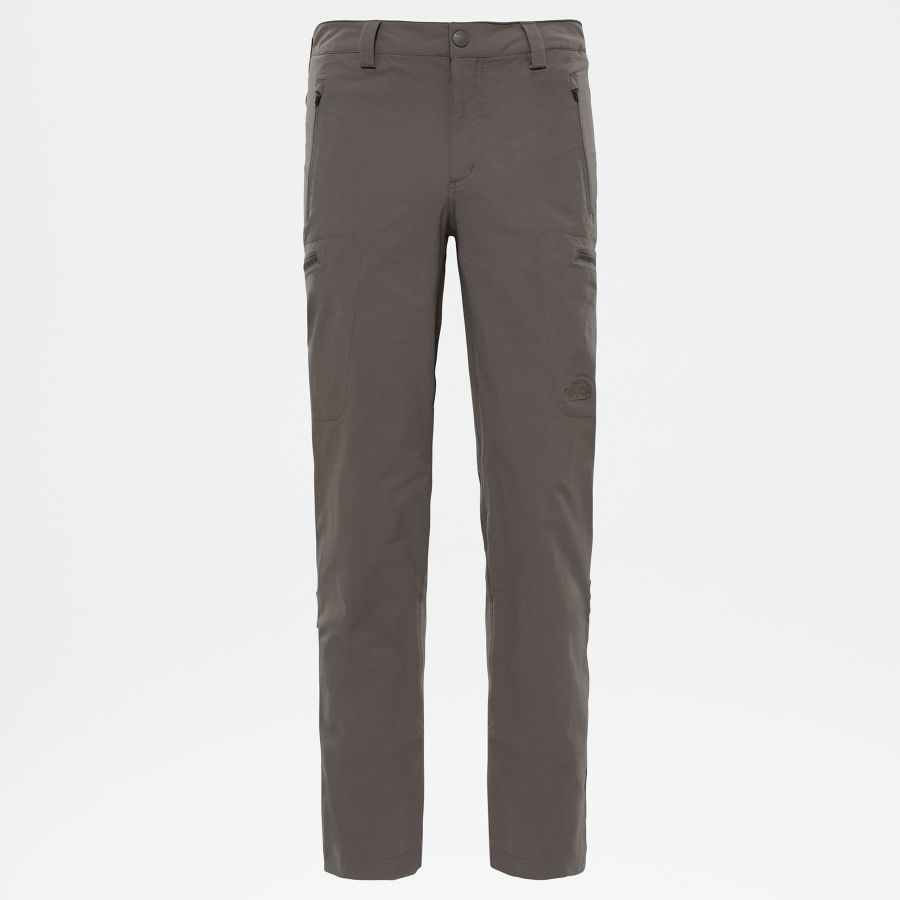 Exploration Trousers-