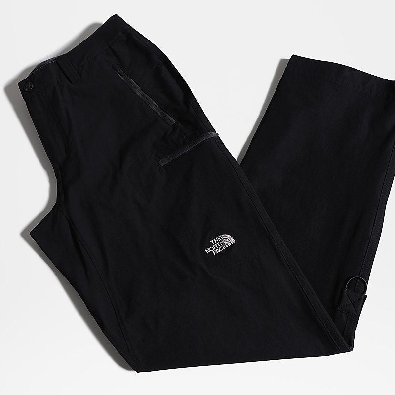 Men's Exploration Trousers-