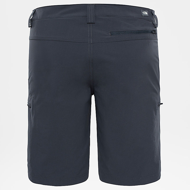 Herren Exploration Shorts-