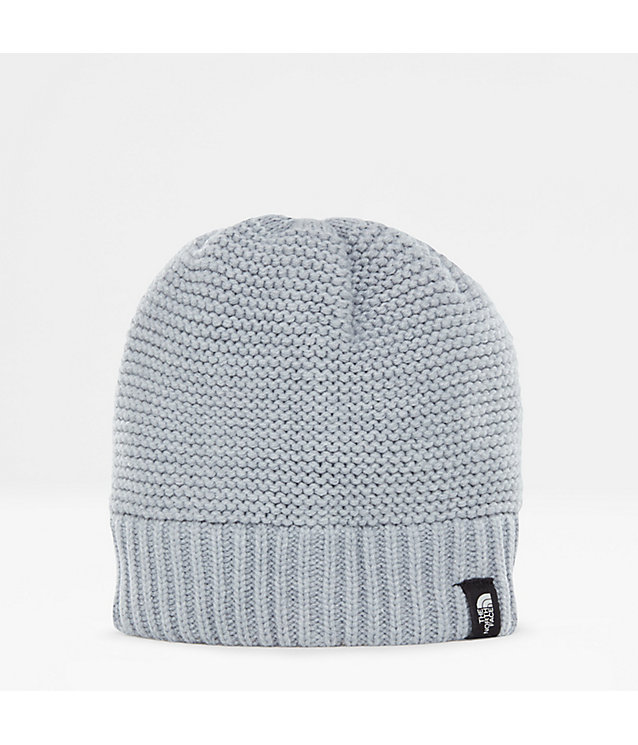 Purrl Stitch-beanie voor dames | The North Face