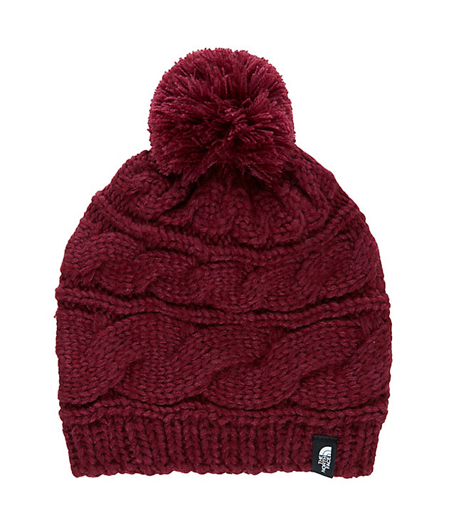 Women's Triple Cable Beanie | The North Face