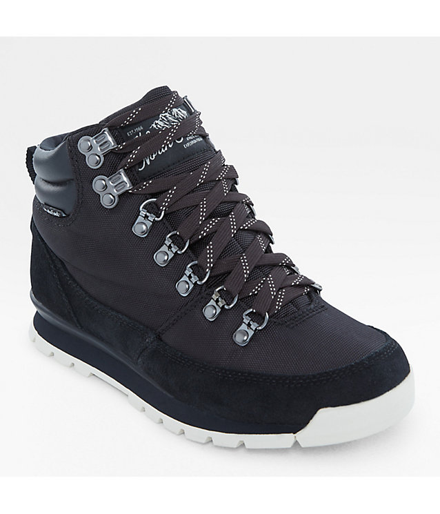 The North Face Back To Berkeley Redux Women tnf black
