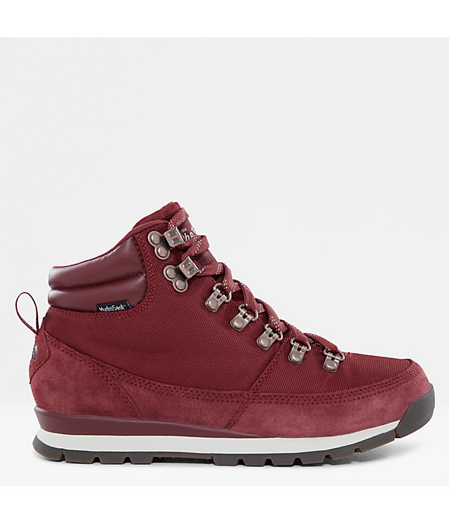 Women's Back-to-Berkeley Redux Boots | The North Face