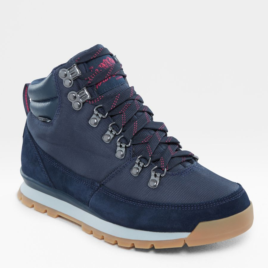 Back-To-Berkeley Redux Boots voor dames-