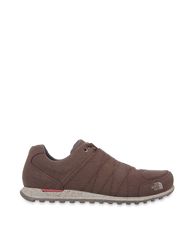Men's Hedgehog Mountain Canvas Sneakers | The North Face