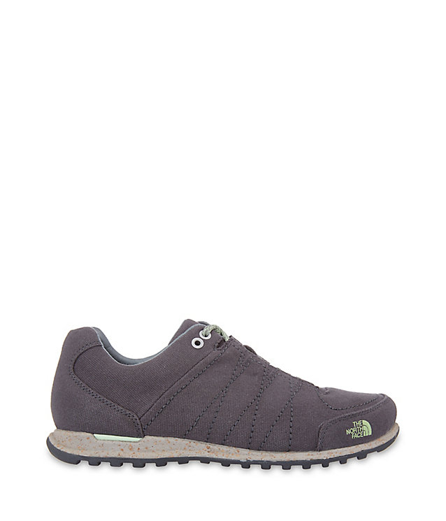 Hedgehog Mountain-sneakers van canvas voor dames | The North Face