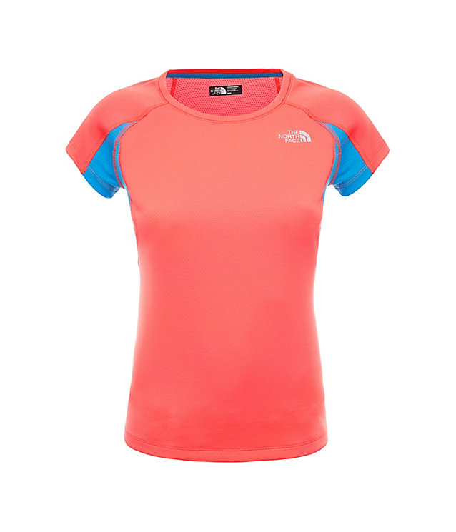 Women's Go Light Go Fast T-Shirt | The North Face