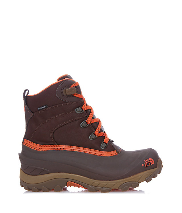 Chaussures Chilkat II Nylon pour homme | The North Face