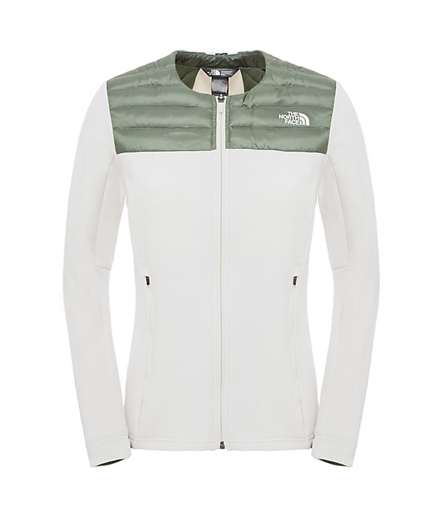 Women's Alternate Hybrid Jacket | The North Face