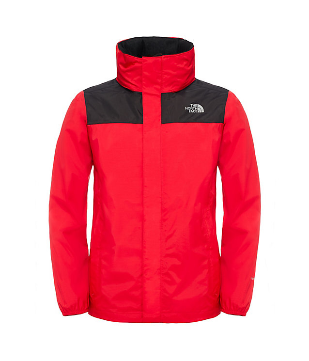 Giacca Bambino Reflect Resolv | The North Face