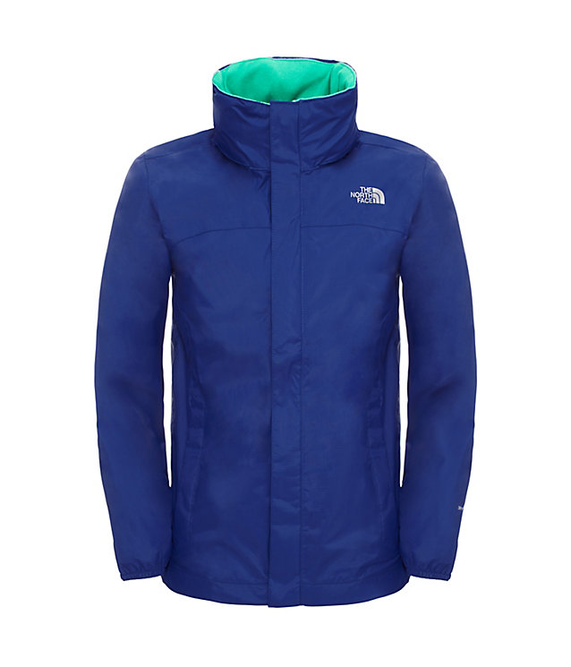Giacca Bambino Resolve Reflective | The North Face