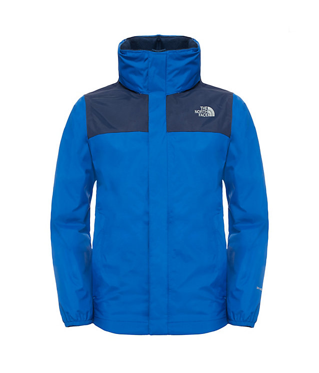 Boys' Resolve Reflective Jacket | The North Face