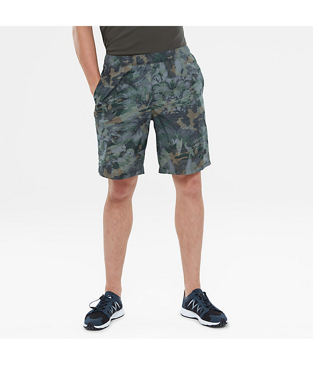 Shorts Uomo Class V Rapids | The North Face