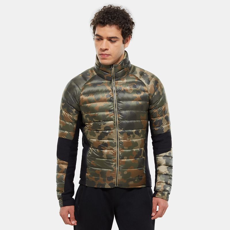 Men's Crimptastic Hybrid Jacket-