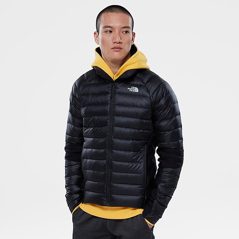 Men's Crimptastic Hybrid Jacket-