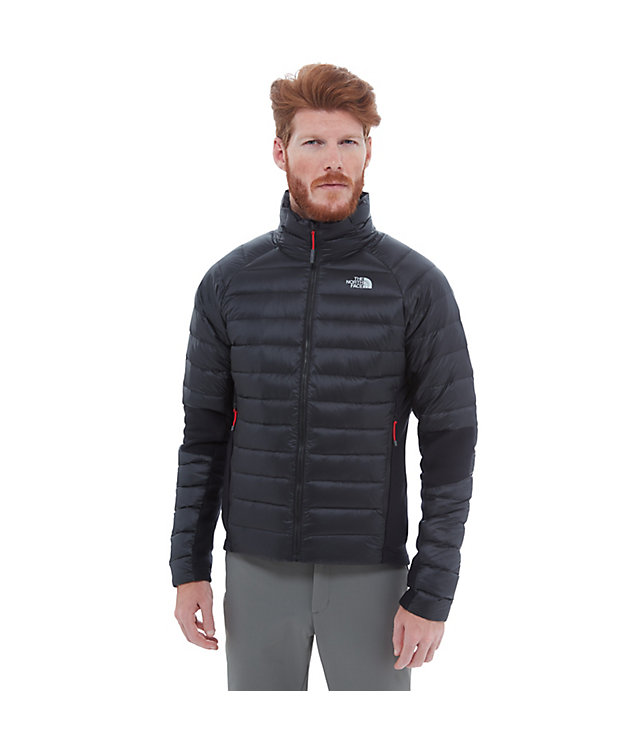 MEN'S CRIMPTASTIC HYBRID JACKET | The North Face