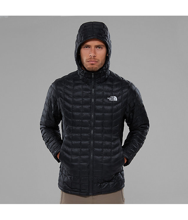 Veste à capuche Thermoball™ pour homme | The North Face