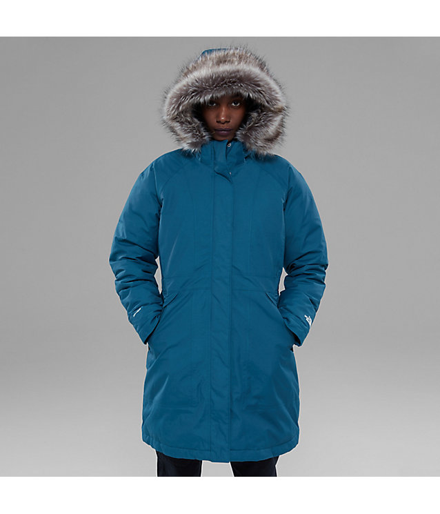 Women's Arctic Parka | The North Face