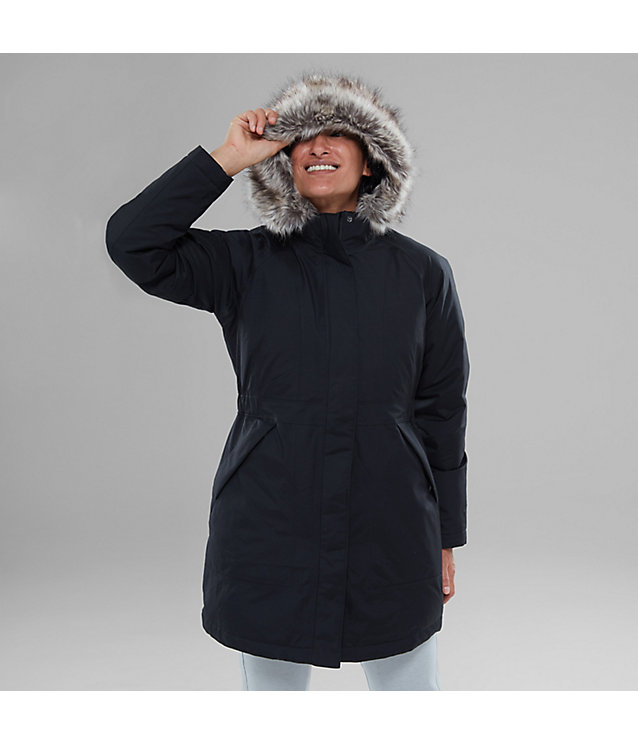 Parka Arctic pour femme | The North Face