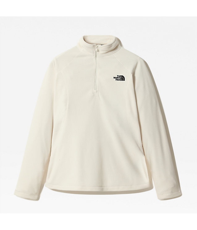 POLAIRE EMILIA À COL ZIPPÉ 1/4 POUR FEMME | The North Face