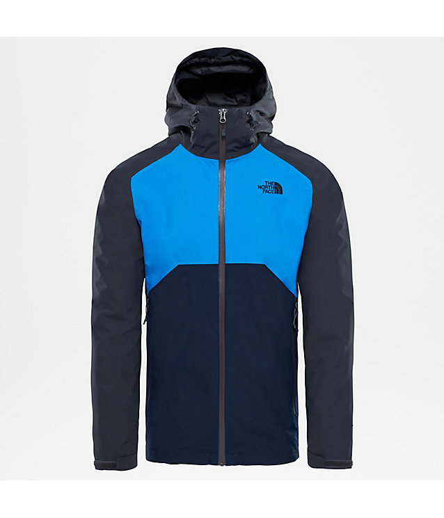 Herren Stratos Kapuzenjacke | The North Face