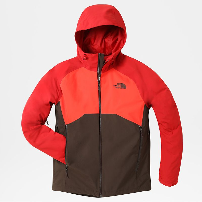 Giacca North The Face Stratos Uomo A8trA d0f7a186daa4