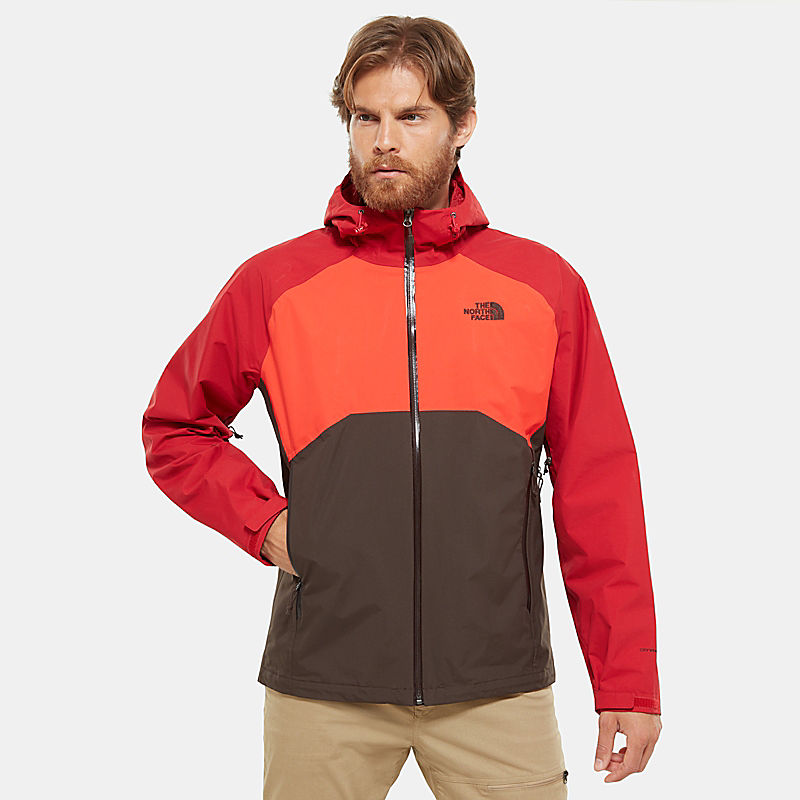 fa703d7af Men's Stratos Jacket