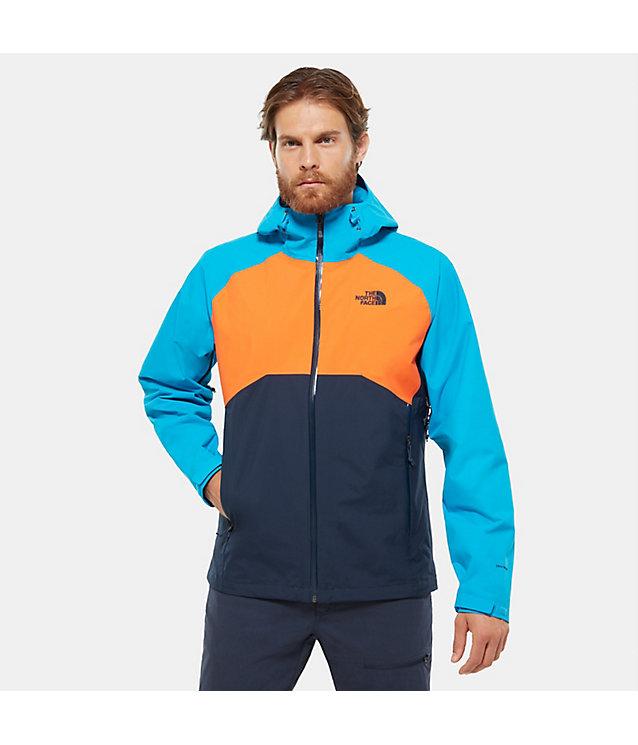 Beamten wählen wähle das Neueste besondere Auswahl an Men's Stratos Jacket