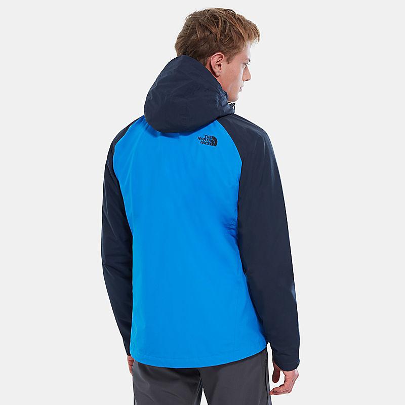 Men's Stratos Jacket-