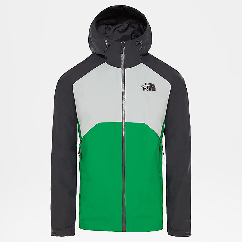 Men's Stratos Jacket-