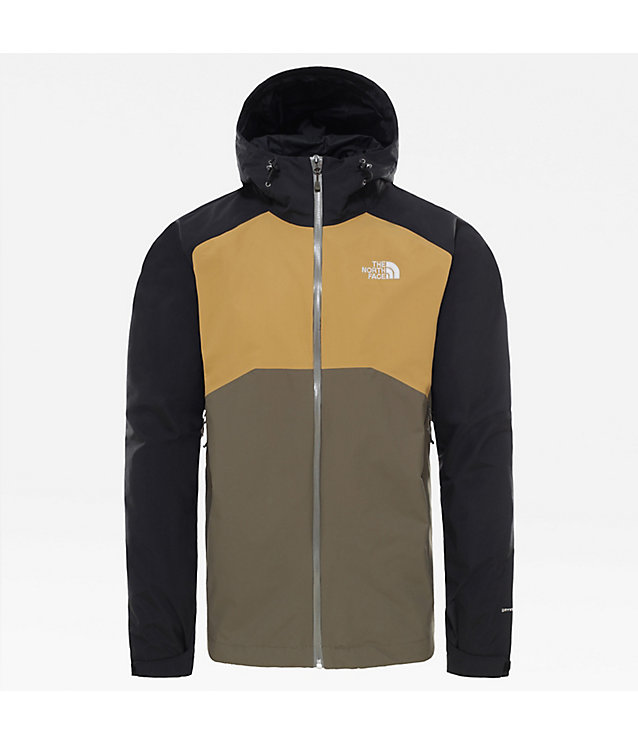 Men's Stratos Jacket | The North Face