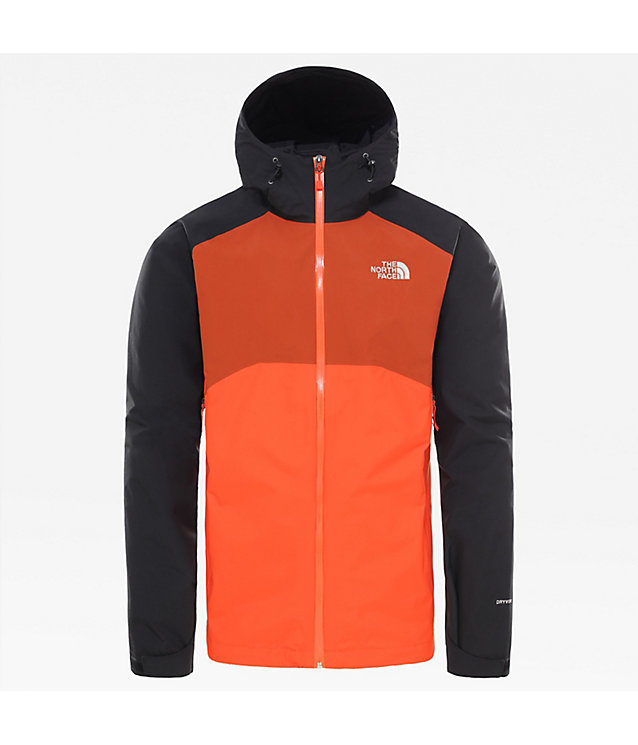 Stratos Kapuzenjacke für Herren | The North Face