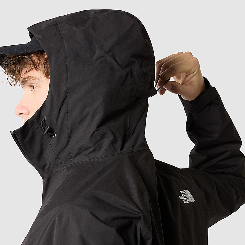 Veste À Capuche Stratos Pour Homme-
