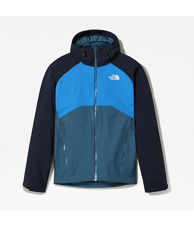 Men's Stratos Hooded Jacket | The North Face