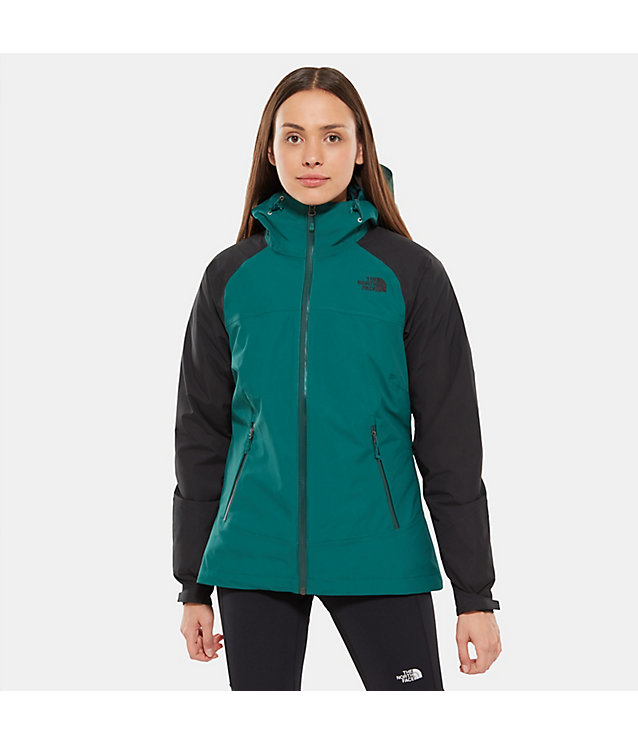 Giacca Donna Stratos | The North Face