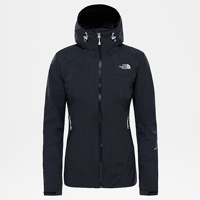 Damen Stratos HyVent Jacke-