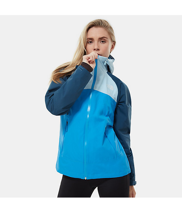 Women's Stratos Hooded Jacket | The North Face