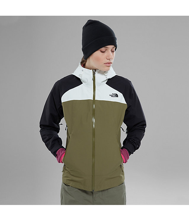 Damen Stratos Jacke | The North Face