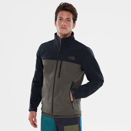 Men's Apex Bionic Jacket-