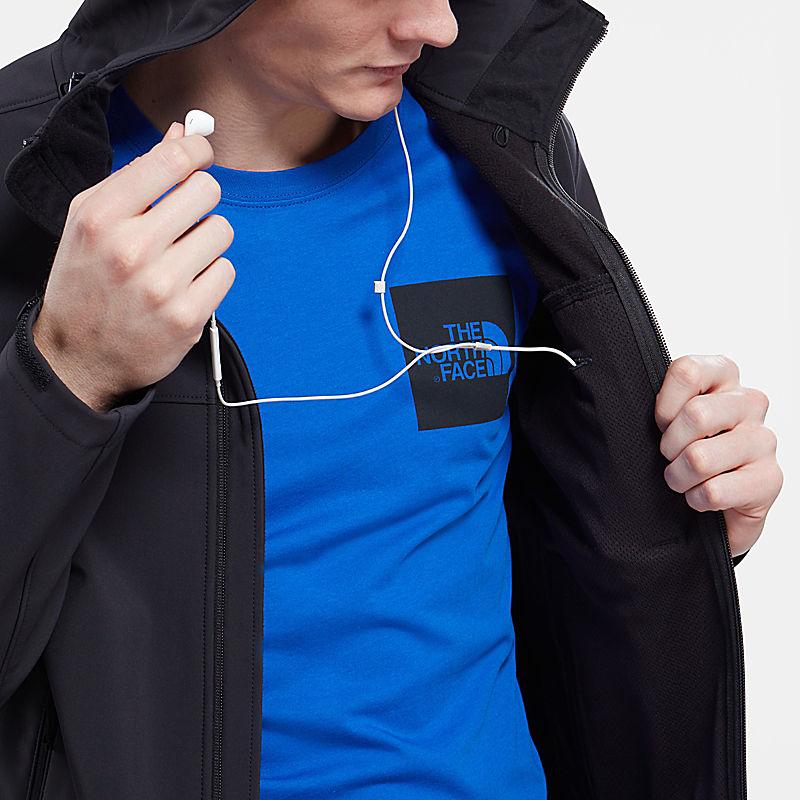 Sudadera con capucha Apex Bionic para hombre-