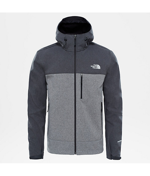 Herren Apex Bionic Hoody | The North Face