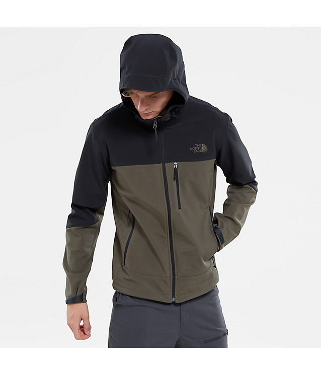 Men's Apex Bionic Hoodie | The North Face