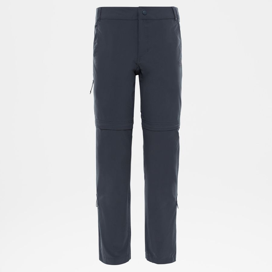 Women's Exploration Convertible Trousers-