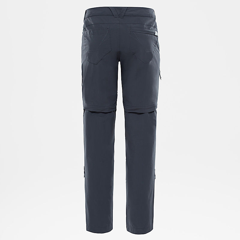 Damen Exploration Wandelbare Hose-