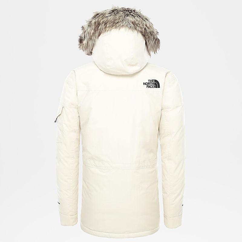 Parka McMurdo 2 para hombre-