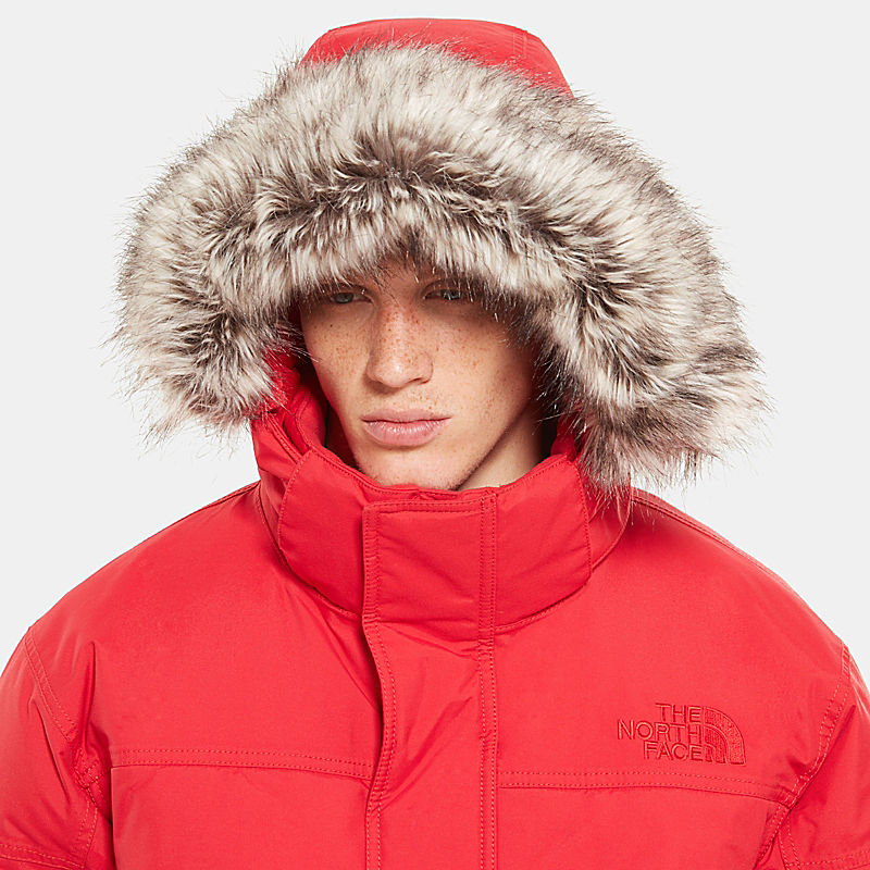 Men's McMurdo 2 Parka-